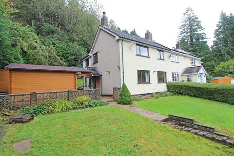 3 bedroom semi-detached house for sale - Castle Road, Tongwynlais