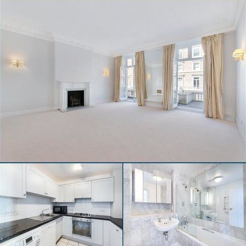 2 bedroom flat to rent - Elvaston Place, South Kensington, London, SW7