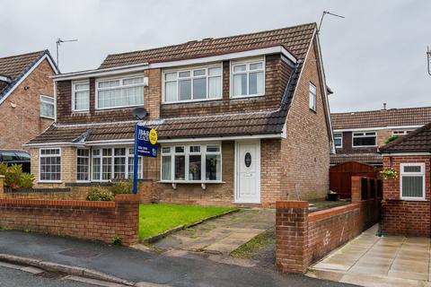 3 bedroom semi-detached house for sale - Grayston Avenue, Sutton Leach, St. Helens
