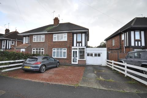 3 bedroom semi-detached house for sale - St Albans Road, City Of Derby, Derby