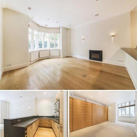 3 bedroom apartment to rent - Lennox Gardens, Knightsbridge, London, SW1X