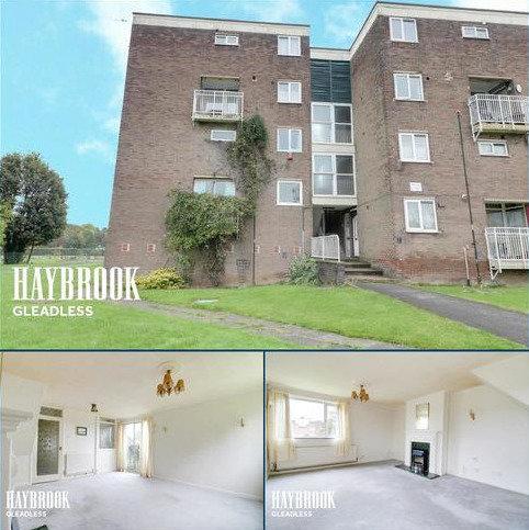 2 bedroom flat for sale - Raeburn Road, Gleadless Valley, S14