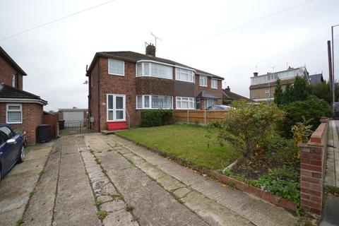 3 bedroom semi-detached house for sale - Mile End Road, Colchester