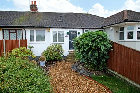1 bedroom terraced bungalow for sale - Fordwater Road, Chertsey, Surrey, KT16