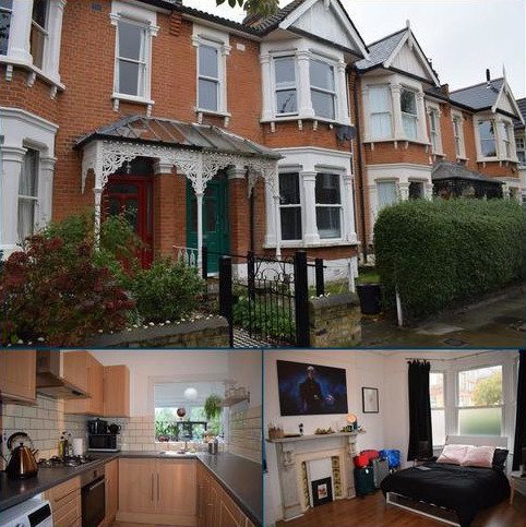 3 bedroom terraced house to rent - Ingatestone Road, Wanstead
