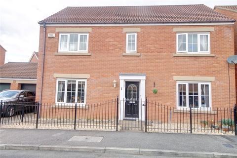 3 bedroom detached house for sale - Rainhill Way, Darlington, DL2