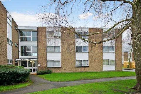 1 bedroom apartment to rent - Blenheim Court, Shakespeare Road, Royal Wootton Bassett, Wiltshire, SN4