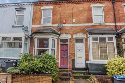 2 bedroom terraced house to rent - South Road, Erdington