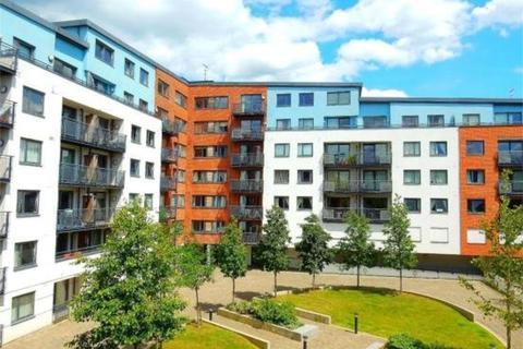 1 bedroom ground floor flat to rent - The Courtyard,