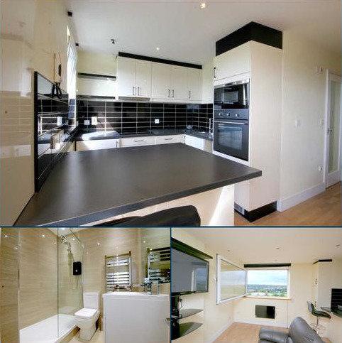 Studio to rent - Porchester Mead, Beckenham