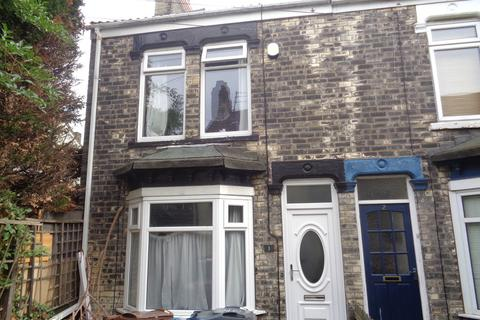 2 bedroom end of terrace house for sale - 1 Haslemere Avenue