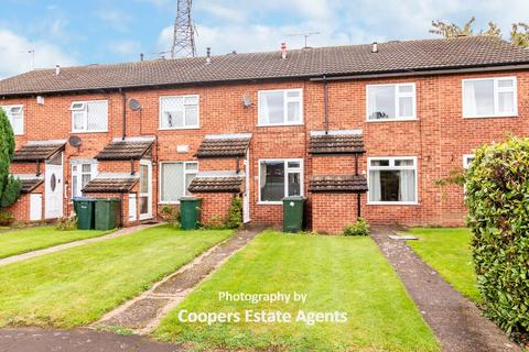 2 bedroom terraced house for sale - Tynemouth Close, Aldermans Green, Coventry