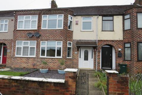 3 bedroom terraced house to rent - Haynestone Road, Coventry