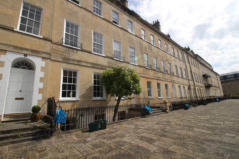 2 bedroom apartment to rent - Portland Place, Bath