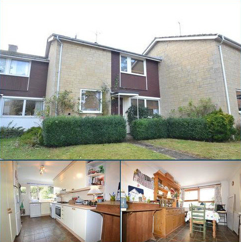 3 bedroom terraced house for sale - BLADON, OXFORDSHIRE