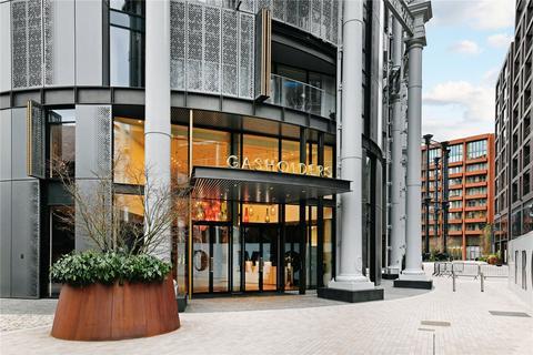 3 bedroom penthouse for sale - Gasholders Building, 1 Lewis Cubitt Square, N1C
