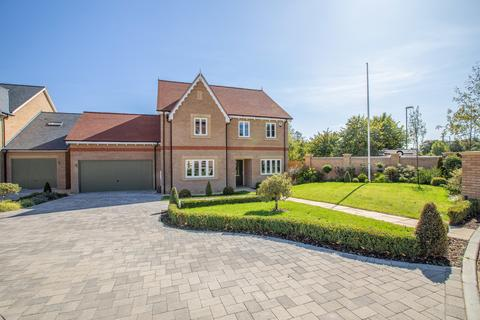 5 bedroom detached house for sale - SHOWHOME, Lydgate Fields, Fairfield, Herts SG5 4FS
