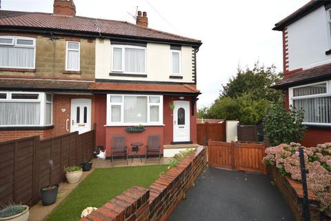 3 bedroom townhouse for sale - Oldroyd Crescent, Leeds, West Yorkshire