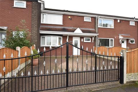 3 bedroom townhouse for sale - Hebden Approach, Leeds