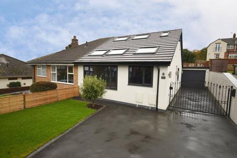 2 bedroom bungalow to rent - Layton Park Croft, Rawdon, Leeds, West Yorkshire