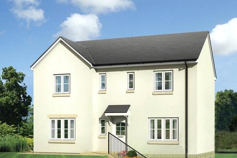 4 bedroom detached house for sale - Plot 22, 6 Jubilee Drive, Kelso