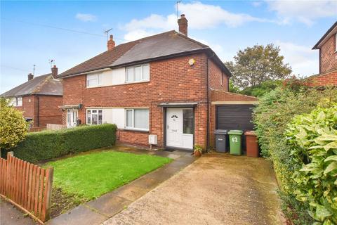 2 bedroom semi-detached house for sale - Spring Avenue, Gildersome, Morley, Leeds