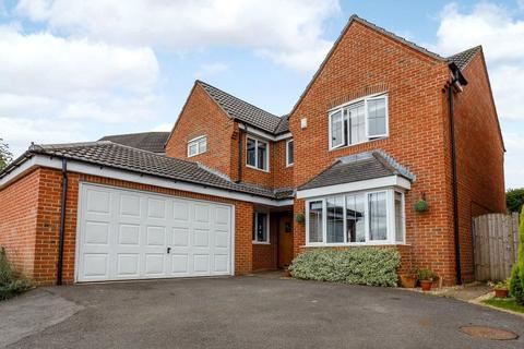 4 bedroom detached house for sale - Poppy Lane, East Ardsley, Wakefield, West Yorkshire