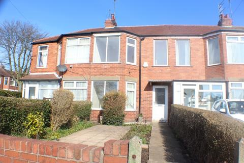 3 bedroom terraced house to rent - Sewerby Road, Bridlington