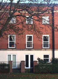 4 bedroom terraced house to rent - Cambrai Close