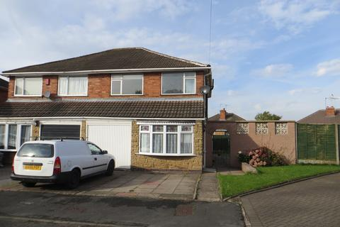 3 bedroom semi-detached house to rent - The Hayes