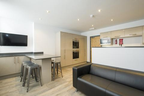 6 bedroom apartment to rent - Stanford Street, Nottingham