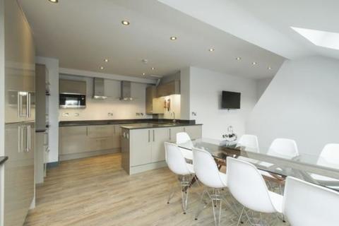 10 bedroom apartment to rent - Stanford Street, Nottingham