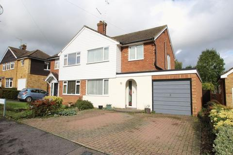 3 bedroom house for sale - Hopgarden Road, Tonbridge