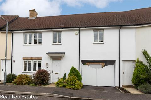 4 bedroom link detached house for sale - Albemarle Link, Springfield, Chelmsford, Essex, CM1