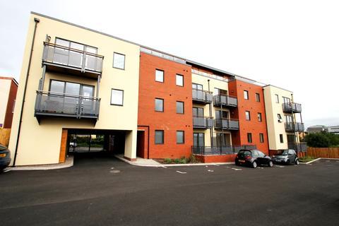 2 bedroom apartment to rent - Sachville Avenue, Cardiff