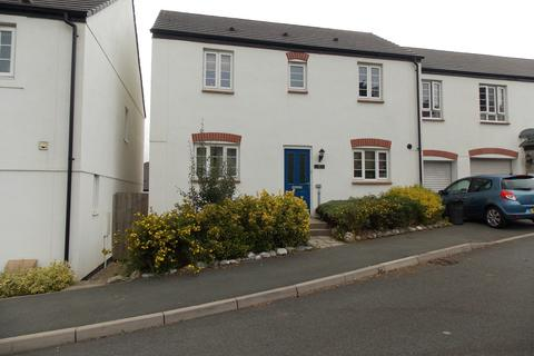 3 bedroom semi-detached house to rent - Truro,Cornwall