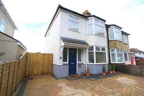 3 bedroom semi-detached house for sale - Bursledon Road, Southampton