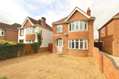 3 bedroom detached house for sale - Spring Road, Southampton