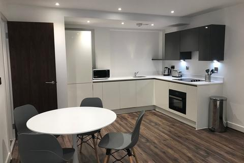 1 bedroom apartment to rent - Tenby House, SGUV, Birmingham
