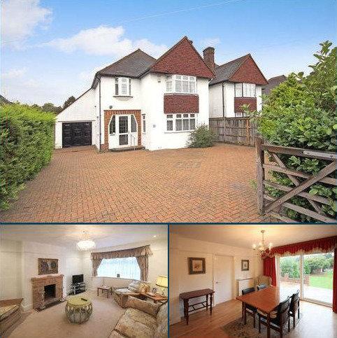 4 bedroom house to rent - Addington Road, West Wickham