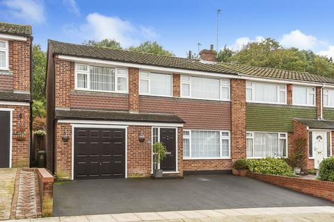 4 bedroom semi-detached house for sale - Tyron Way, Sidcup, DA14 6AZ