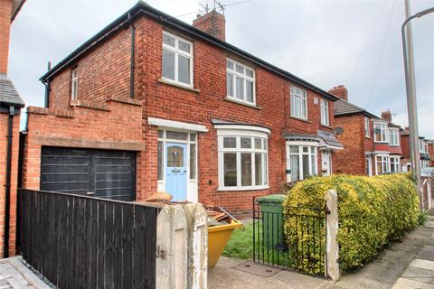 3 bedroom semi-detached house for sale - Westmorland Grove, Norton