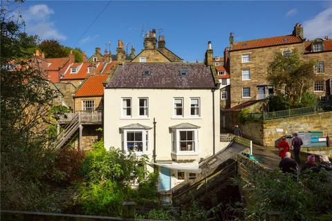 4 bedroom terraced house for sale - New Road, Robin Hoods Bay, Whitby, North Yorkshire, YO22