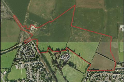 Land for sale - Nottingham Road, Melton Mowbray, Leicestershire, LE13