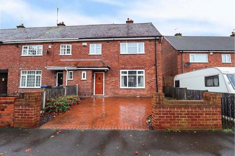 3 bedroom end of terrace house for sale - Highfield Road, Tipton