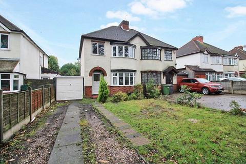 3 bedroom semi-detached house for sale - Stafford Road, Wolverhampton