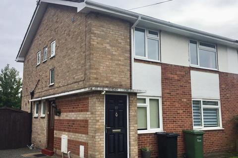 2 bedroom maisonette to rent - Vesey Close, Water Orton, West Midlands, B46