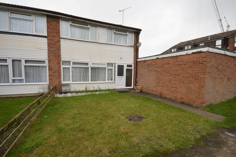 3 bedroom end of terrace house to rent - Clarkes Way, Dunstable