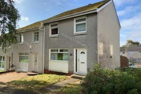 2 bedroom end of terrace house for sale - Inveresk Street, Greenfield, Glasgow, G32 6QL
