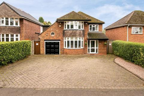 4 bedroom detached house for sale - Walsall Road, Four Oaks